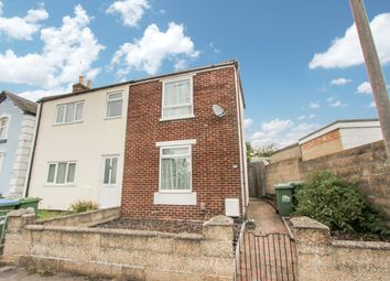 2 bed semi-detached house for sale in Norman Road, Shirley, Southampton SO15
