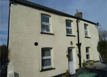 Thumbnail 2 bed detached house for sale in Willow Villa, South Petherwin, Launceston, Cornwall