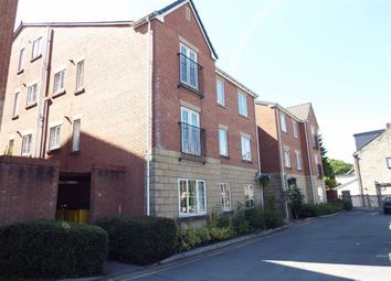 Thumbnail 2 bed flat for sale in New Century Apartments, Ramsbottom, Greater Manchester