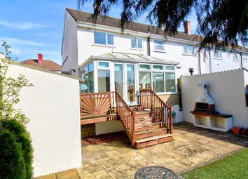 Thumbnail 2 bed end terrace house for sale in Hungerford Road, Brislington, Bristol