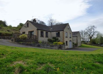 Thumbnail 4 bedroom farmhouse for sale in Main Road, Wensley, Matlock