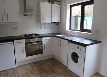 Thumbnail 2 bed flat to rent in Meads Ln, Goodmayes