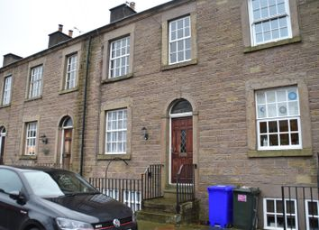 Thumbnail 2 bed terraced house for sale in Parker Street, Chorley