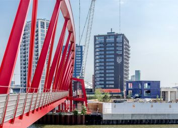 Thumbnail 1 bed flat for sale in Albion House, London City Island, Canning Town, London