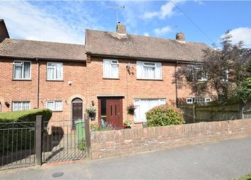 Thumbnail 4 bed terraced house for sale in Waterdown Road, Tunbridge Wells