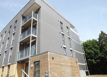 Thumbnail 2 bed flat to rent in Newsom, St. Peters Road, St.Albans