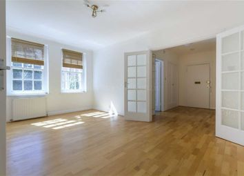 Thumbnail 1 bed flat to rent in Prince Arthur Road, Hampstead, London