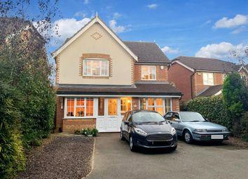 Thumbnail 4 bed detached house for sale in Lockham Farm Avenue, Boughton Monchelsea, Maidstone, Kent