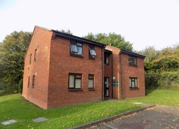 Thumbnail 1 bedroom flat for sale in Fledburgh Drive, Sutton Coldfield, West Midlands