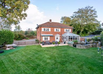 Thumbnail 3 bed detached house for sale in Bartons Road, Havant