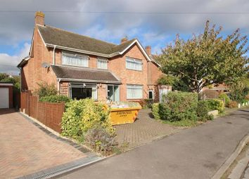 Thumbnail 4 bed detached house for sale in Galley Field, Abingdon