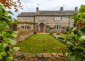 Thumbnail 4 bed end terrace house for sale in Far Lane, Hepworth, Holmfirth