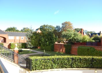 Thumbnail 2 bed flat to rent in Cheltenham House, Repton Park, Woodford Green