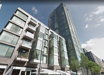 Thumbnail 1 bed flat for sale in Leman Street, Aldgate East