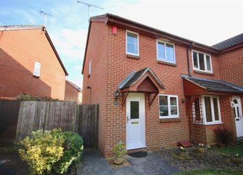 Thumbnail 2 bed semi-detached house for sale in The Smithy, Denmead, Waterlooville