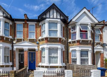 Thumbnail 5 bed terraced house for sale in Murray Road, Ealing