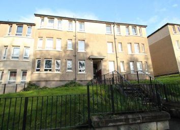 2 bed flat for sale in Balmore Road, Lambhill, Glasgow G22