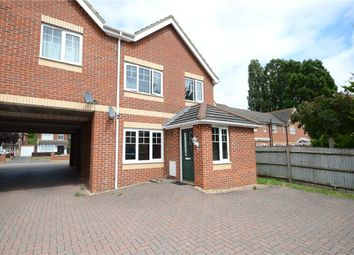 Thumbnail 2 bed end terrace house for sale in Kamran Court, 4 Boxalls Lane, Aldershot
