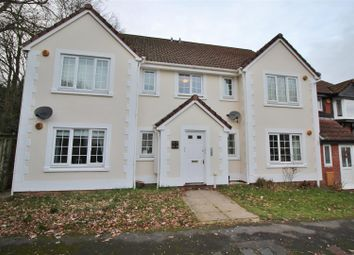 Thumbnail 1 bed flat for sale in Monarch Close, Basingstoke