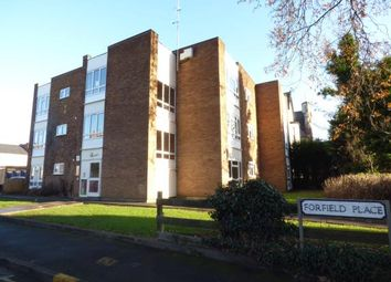 Thumbnail 1 bed flat for sale in Ashlawn House, Leamington Spa, Warwickshire, England