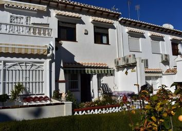 Thumbnail 2 bed block of flats for sale in Beautiful Townhouse In Lago Jardin, Los Altos, Alicante, 03189