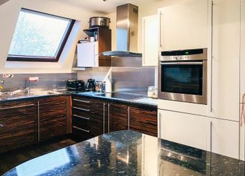 Thumbnail 2 bed flat for sale in Viscount Industrial Estate, Station Road, Brize Norton, Carterton