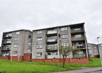 Thumbnail 1 bed flat for sale in 85E, Tower Drive, Gourock, Renfrewshire