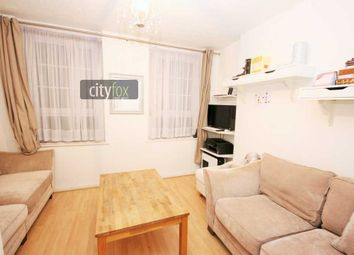Thumbnail 1 bed flat for sale in Ring House, Sage Street, Shadwell