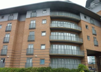 Thumbnail 2 bed flat to rent in Triumph House, Manor House Drive, Coventry City Centre, West Midlands