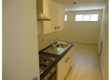 Thumbnail Studio to rent in Finchley Road, Barnet