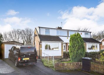 Thumbnail 3 bed semi-detached house to rent in Beech Close, Thackley