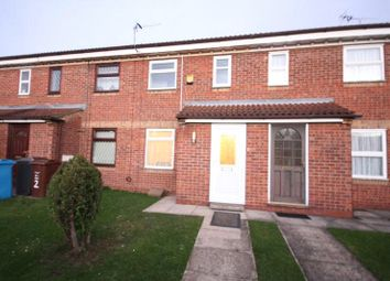 Thumbnail 2 bedroom terraced house to rent in Hampstead Court, Hull, East Riding Yorkshire