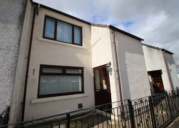 Thumbnail 2 bed terraced house for sale in 26 Tummel Place, Grangemouth
