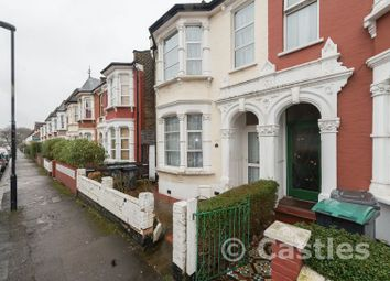 Thumbnail 4 bed terraced house for sale in Sydney Road, London