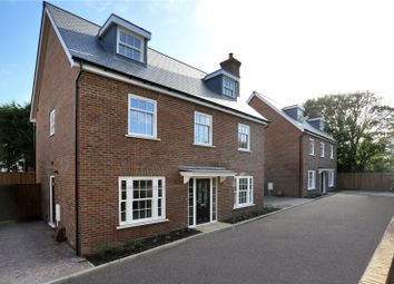 Thumbnail 6 bed detached house for sale in Rocks Hollow, Southborough, Tunbridge Wells, Kent