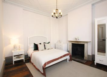 Thumbnail 5 bed end terrace house to rent in Priory Grove, London