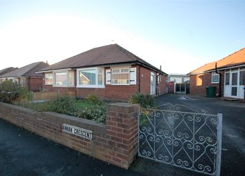 Thumbnail 2 bed semi-detached bungalow for sale in Annan Crescent, Blackpool, Lancashire