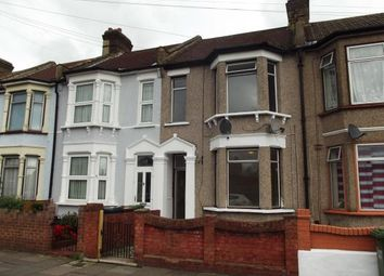 Thumbnail 3 bedroom terraced house for sale in Salisbury Avenue, Barking