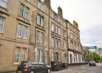 Thumbnail 2 bed flat for sale in 4 (1F3) Brunswick Road, Leith, Edinburgh