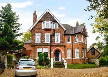 Thumbnail 3 bed flat for sale in Montpelier Road, Ealing, London