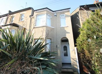 Thumbnail 3 bed end terrace house to rent in Picardy Road, Belvedere