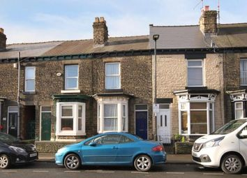 Thumbnail 3 bed terraced house for sale in Hawksley Avenue, Hillsborough, Sheffield