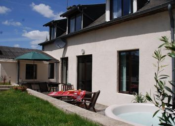 Thumbnail 3 bed detached house for sale in Notre-Dame-Du-Touchet, Manche, 50140, France