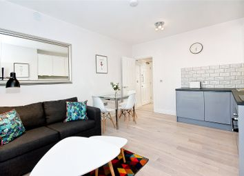 Thumbnail 1 bed flat to rent in Greek Street, Soho