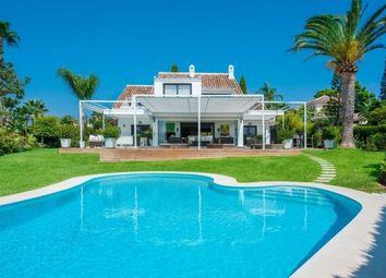 Thumbnail 3 bed villa for sale in Spain, Málaga, Marbella, El Rosario