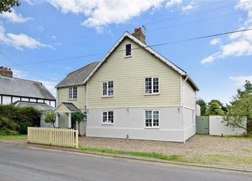 Thumbnail 4 bed detached house for sale in Vincent Road, Margate, Kent