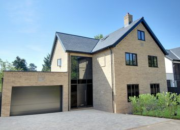 Thumbnail 5 bed detached house to rent in Parklands Mews, Hessle