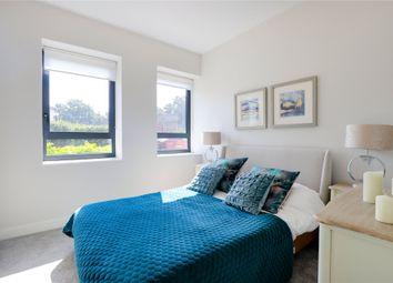 1 bed flat for sale in Wyvern House, 25 Maybury Close, Frimley, Surrey GU16