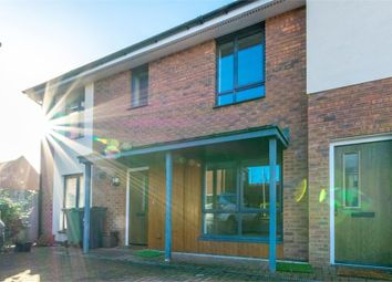 3 bed semi-detached house for sale in Bartley Wilson Way, Cardiff, South Glamorgan CF11