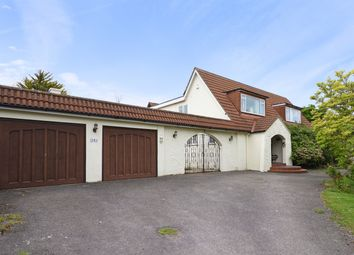 Thumbnail 6 bed detached house for sale in St. Helens Road, Hastings